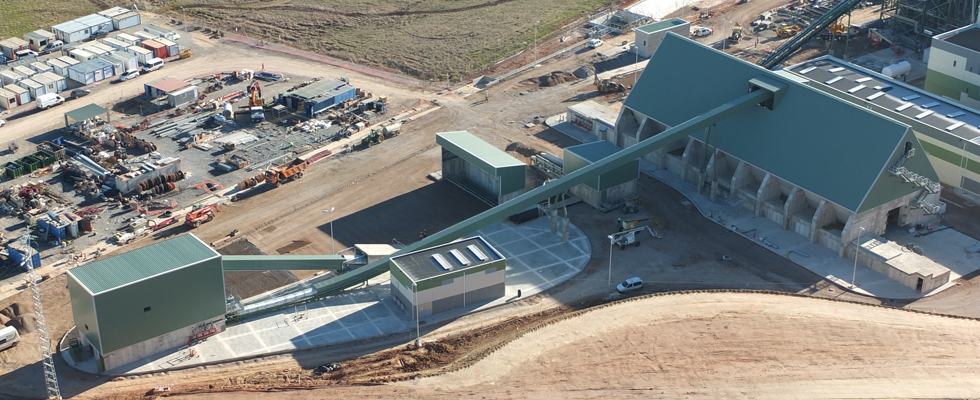 ENCE MERIDA, ONE OF THE MOST TECHNOLOGICALLY ADVANCED BIOMASS PLANTS